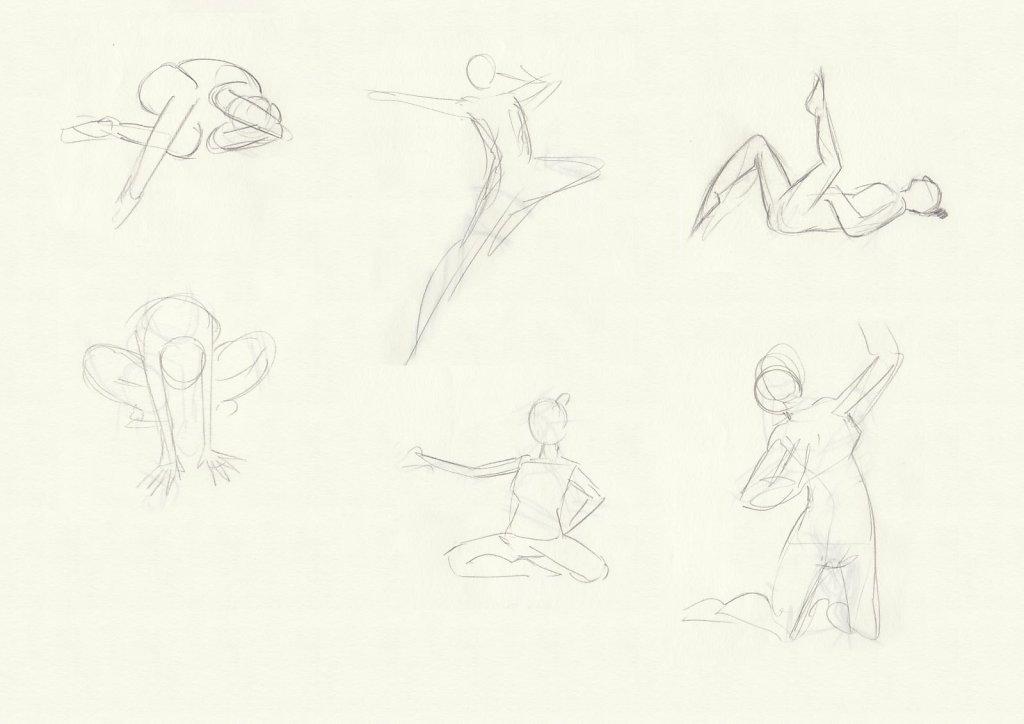 Dance & Draw